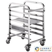 Bakery Pan Trolley