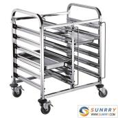 G/N Pan Trolley