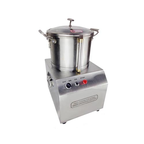 Bowl Cutter Mixer