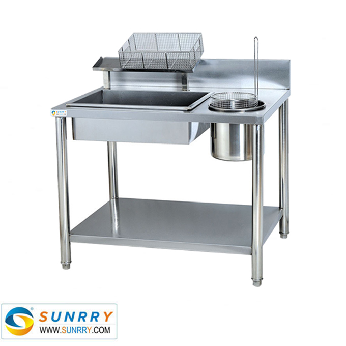 Manual Breading Table